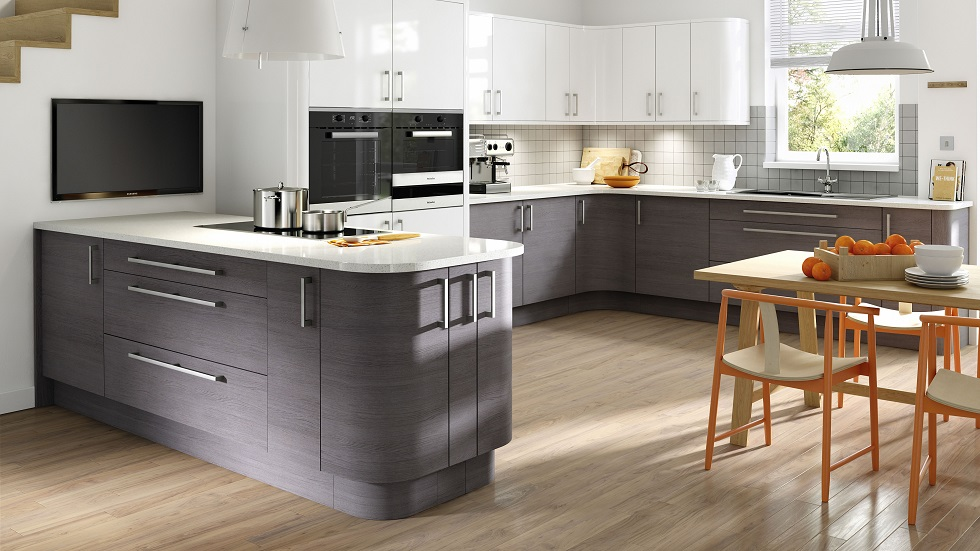 Why rely on a professional Kitchen Designer?