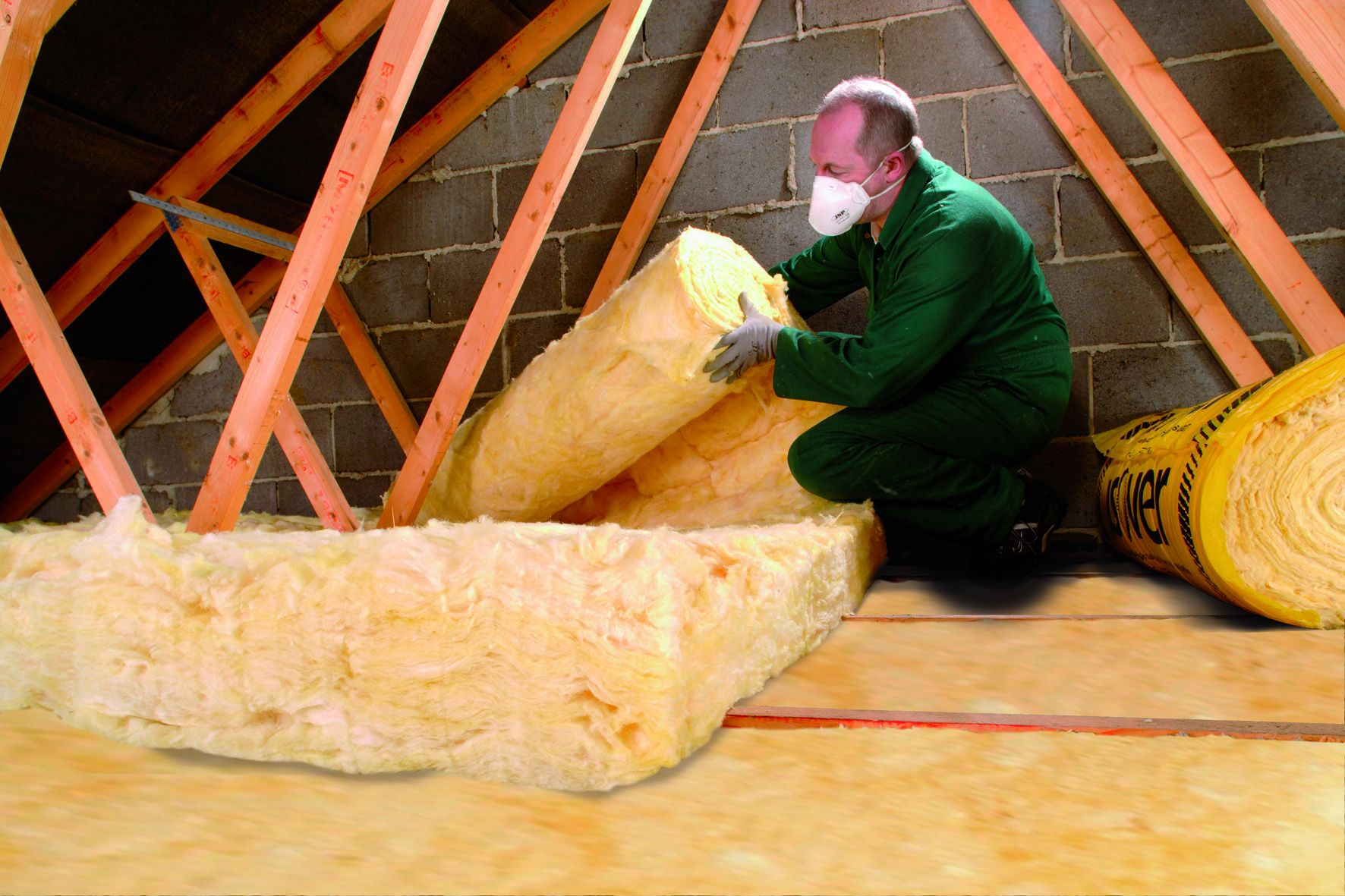 A Precise Guide about Loft Insulation!