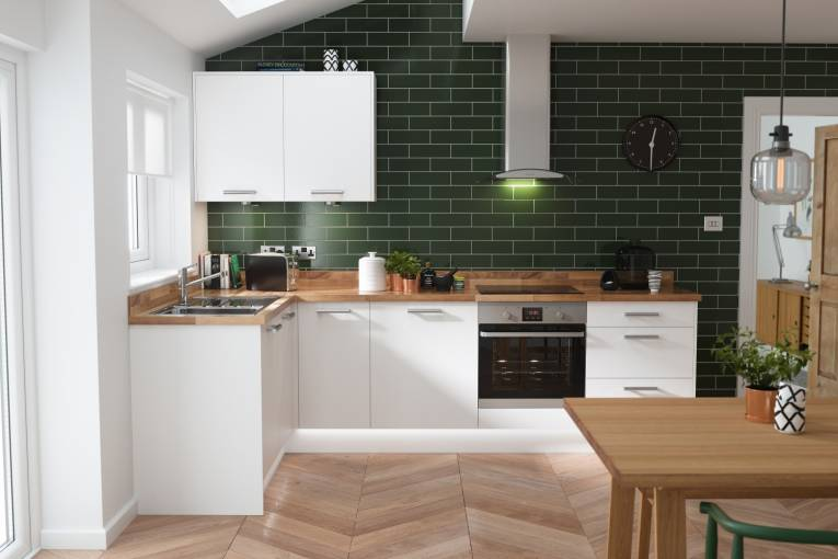 How can you add great Extension to the Existing Kitchen?
