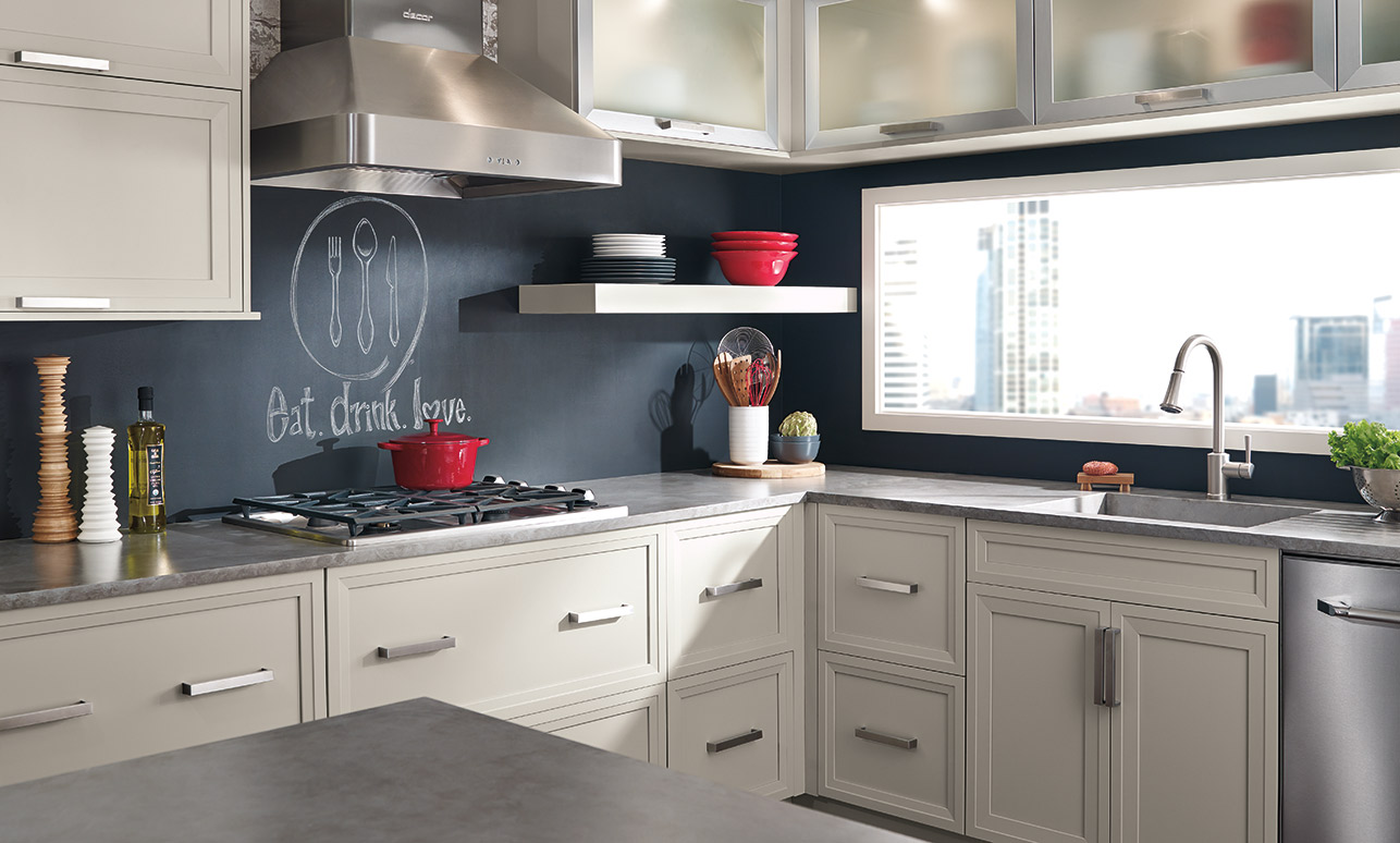 These Tips can help you remodel a Kitchen in the Best Way!