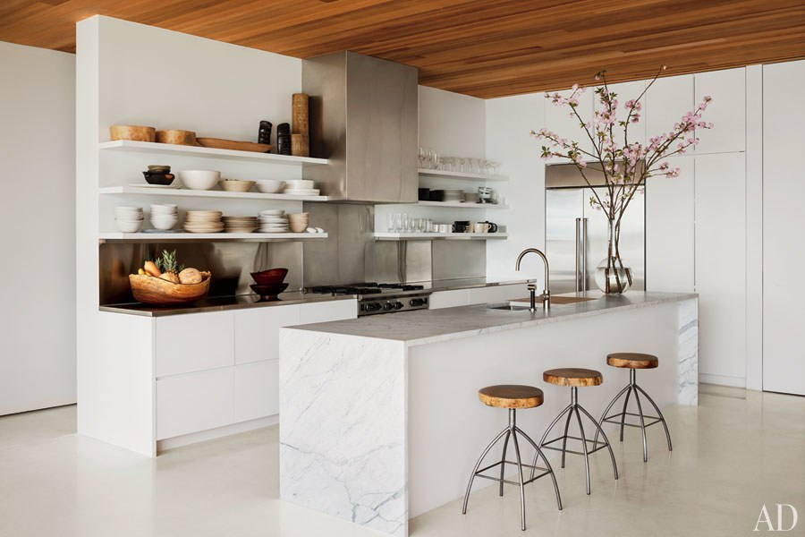 Top 5 trends that give life to your kitchen