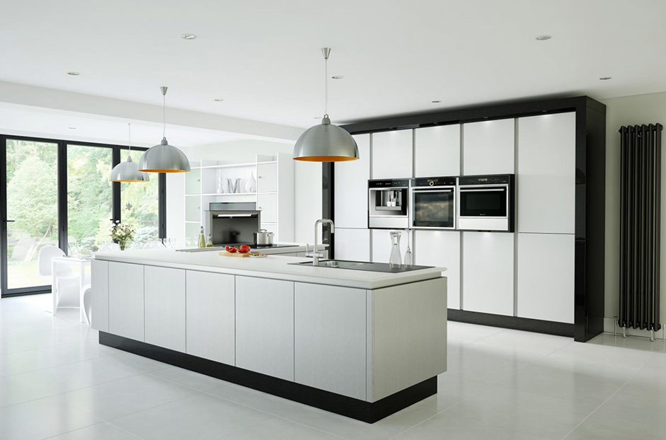 Don't skip these Suggestions while designing your Kitchen!